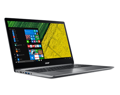 Acer Swift 3 AMD