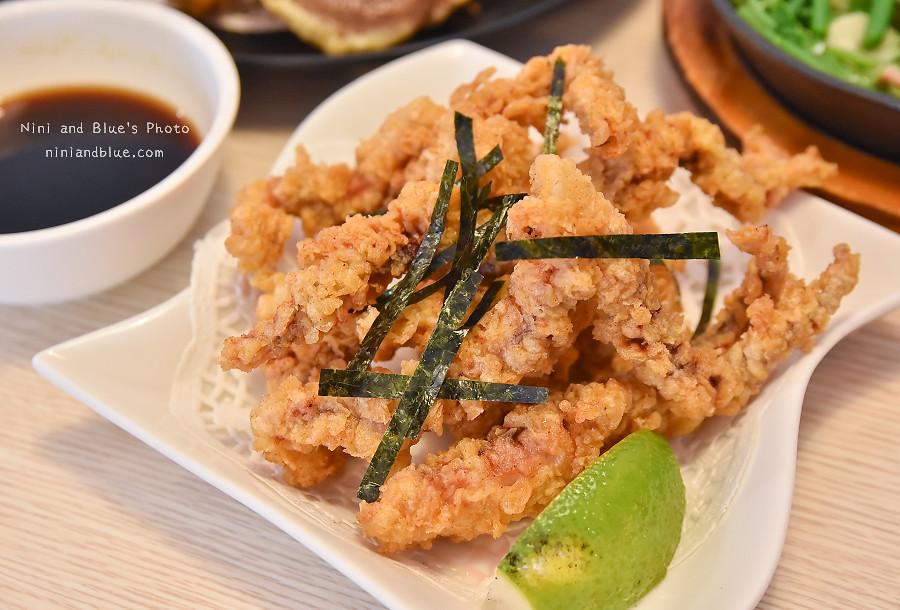 台中北屯雲鳥日本料理13
