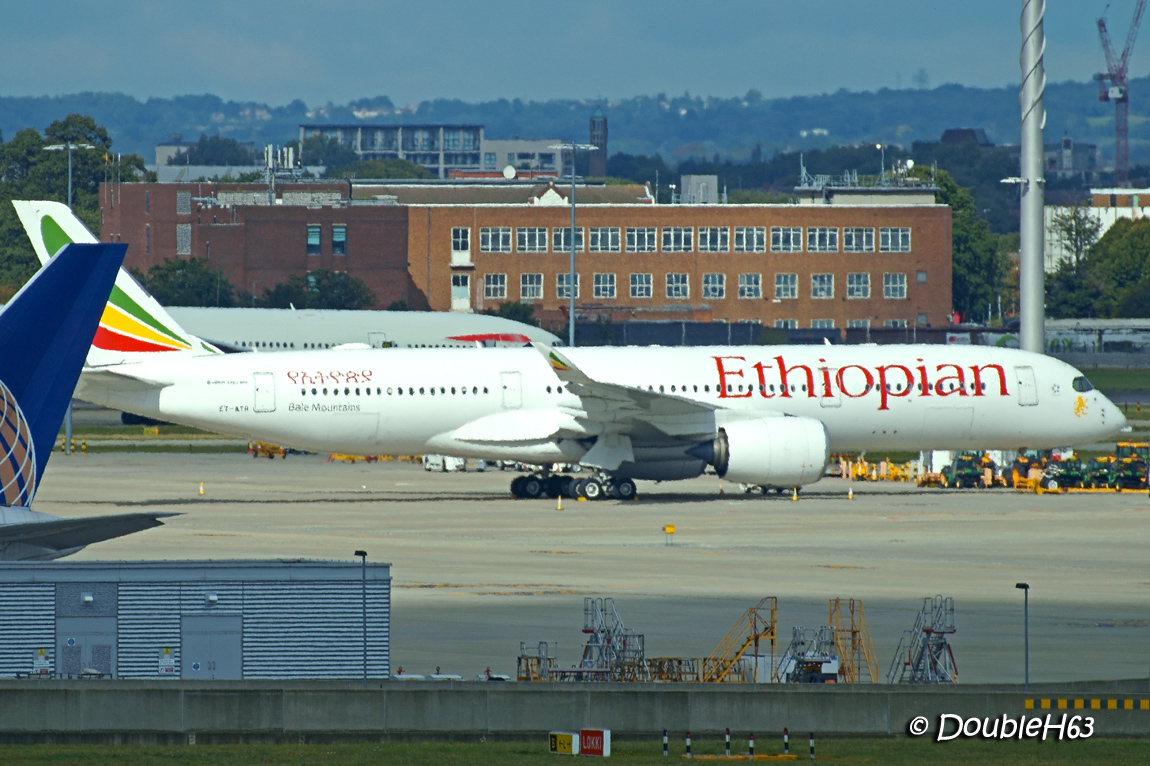 ET-ATR A359 ETH LHR