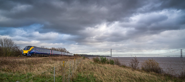 By the Humber