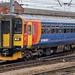 Class 153 153302 East Midlands Trains_C060066