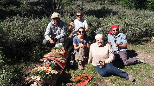 Viaje prensa internacional: Patagonia