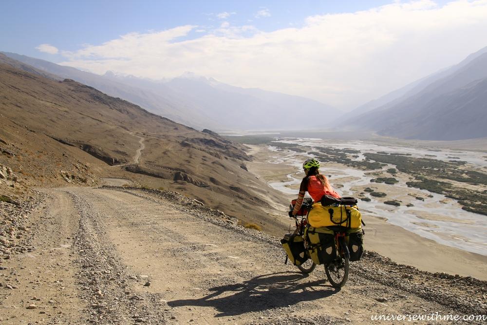 Tajikistan-Pamir Highway 001