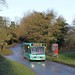 Brylaine MX08 DHF 0930hrs Mablethorpe to Spilsby 151217