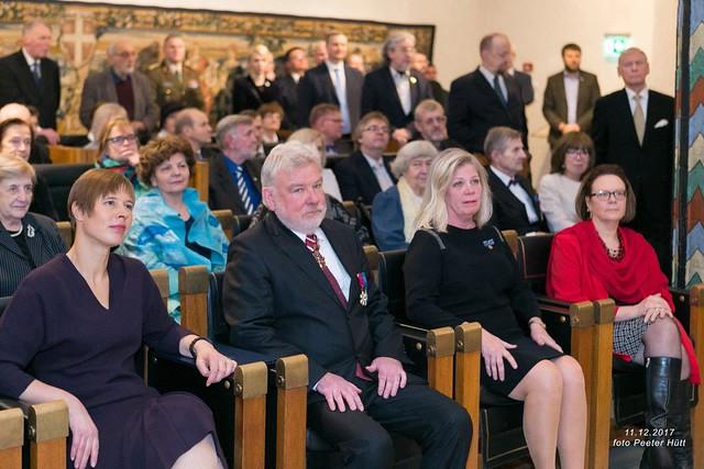 Estonian Heritage Society 30th Anniversary Event