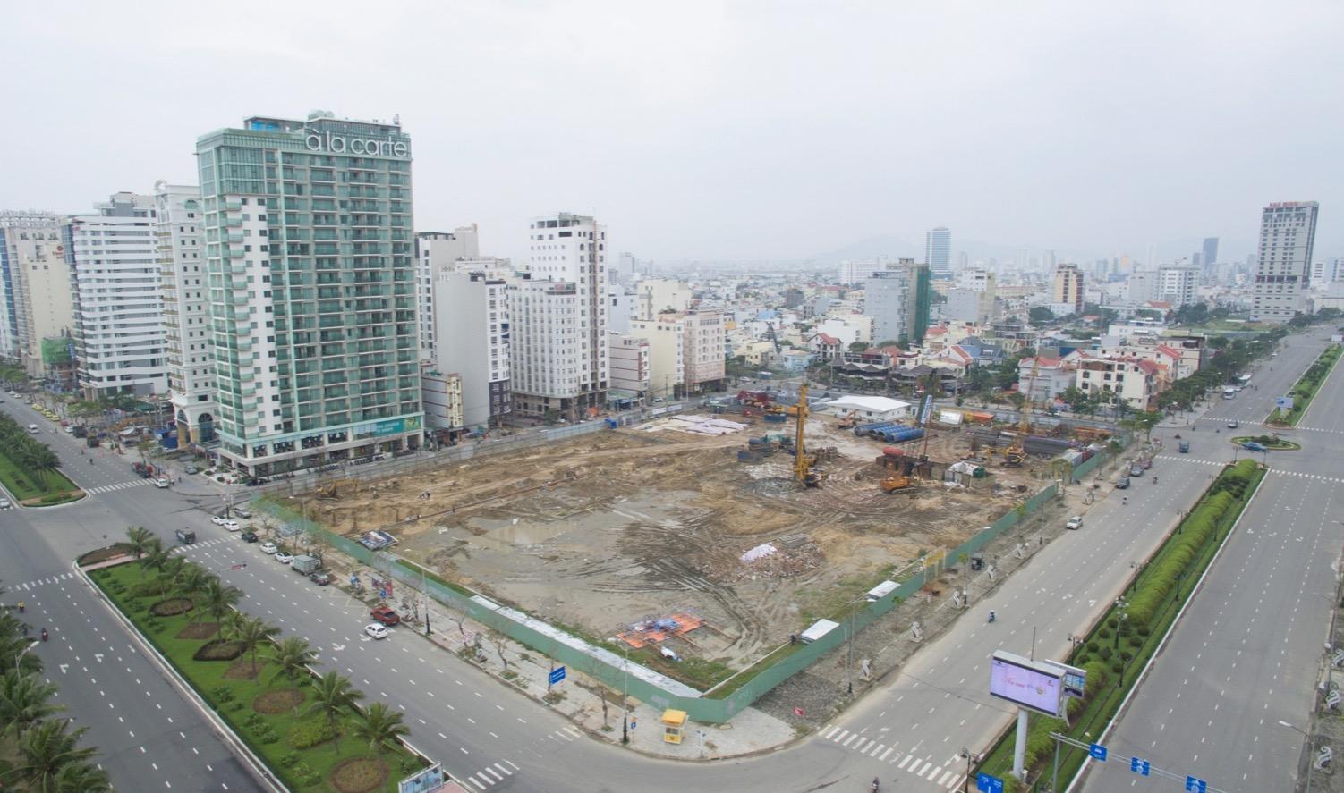 Kim Long Season Mỹ Khê Đà Nẵng - Hình ảnh thực tế