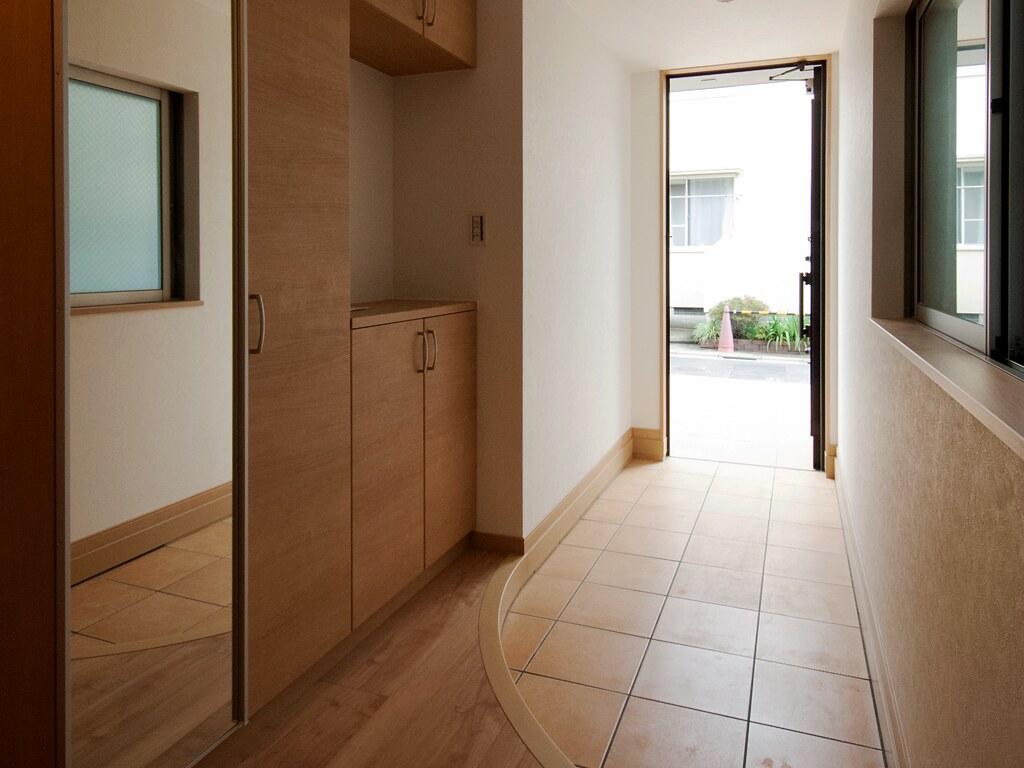 扉と玄関06