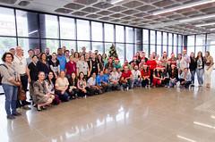 Confraternização de final de ano - Campus Porto Alegre