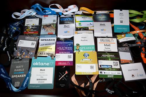 2017 Conferences