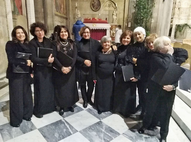 "Concerto di Natale ""Magnificat"" 2017"