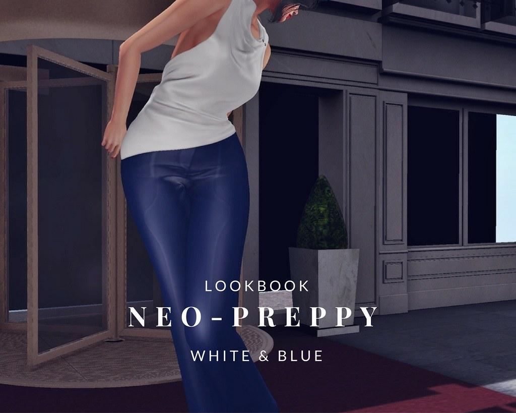 Neo-Preppy
