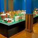 CU Boulder LEGO Campus Expanded Installation, 2017