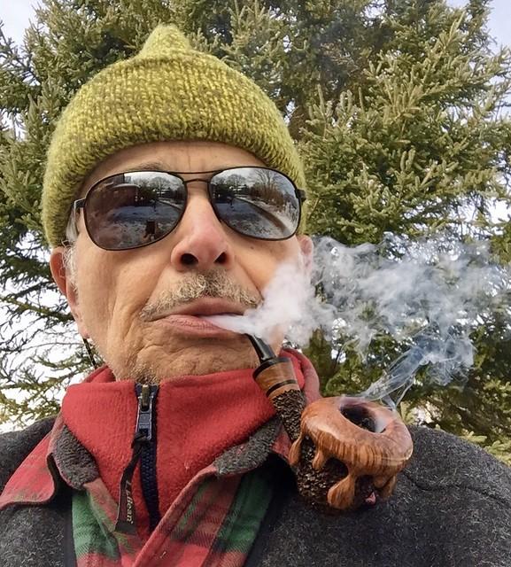 Russ Cook Drip Wax first smoke  38557768594_261e13beeb_z_d