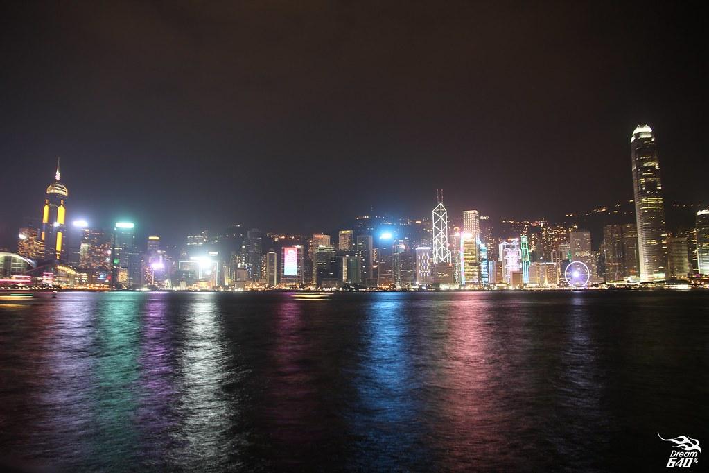 香港維多利亞港Hong Kong-27