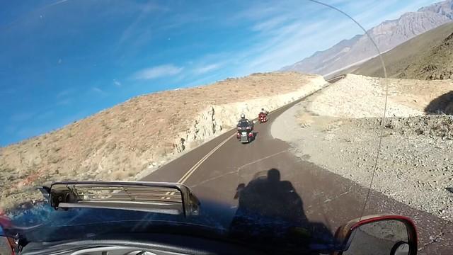 Death Valley CA, day #2