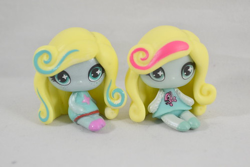 MH Lagoona and Neptuna Minis