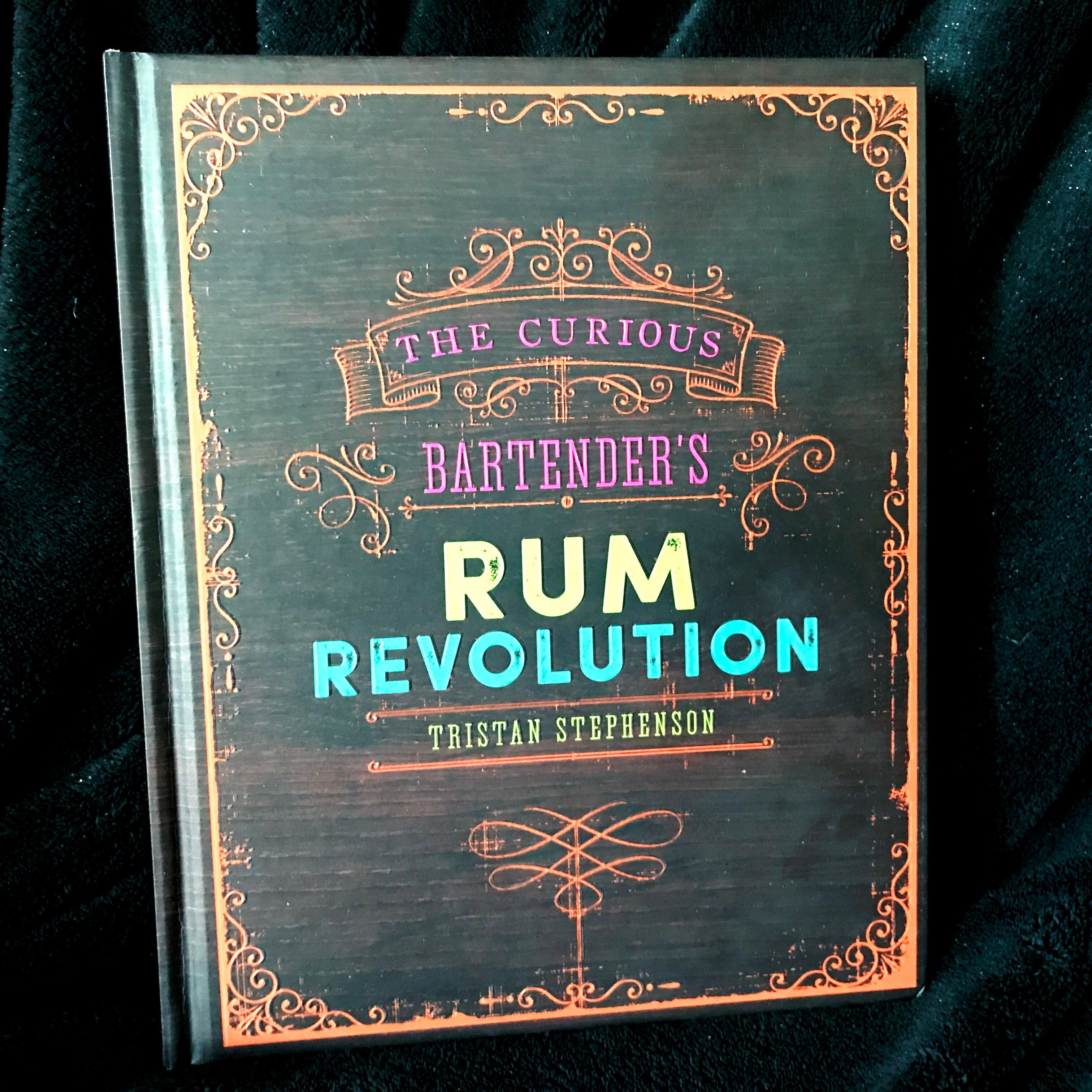 Rum revolution