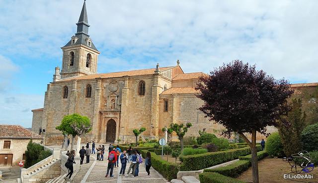 Lerma entra a formar parte de los pueblos mas bonitos de España 2