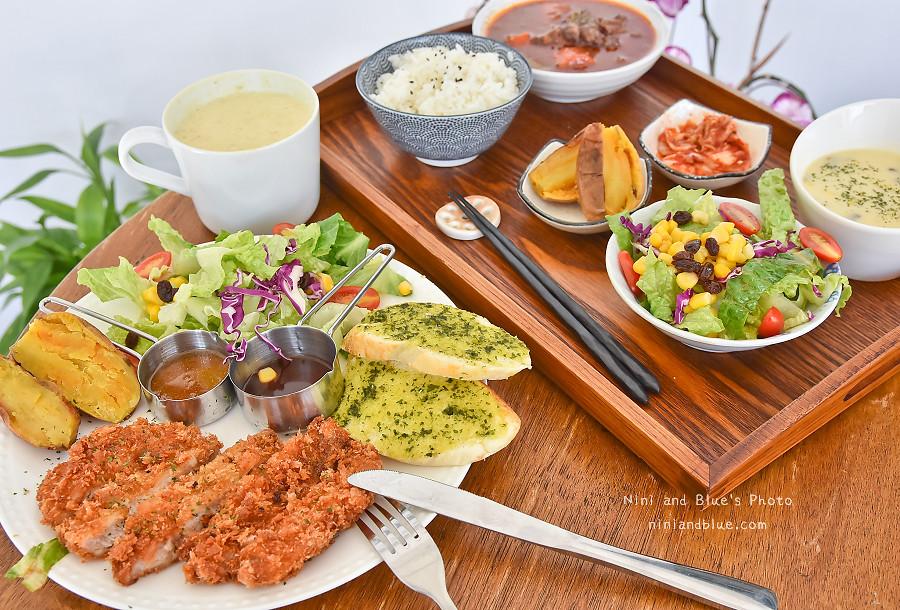 創意廚房早午餐menu菜單22