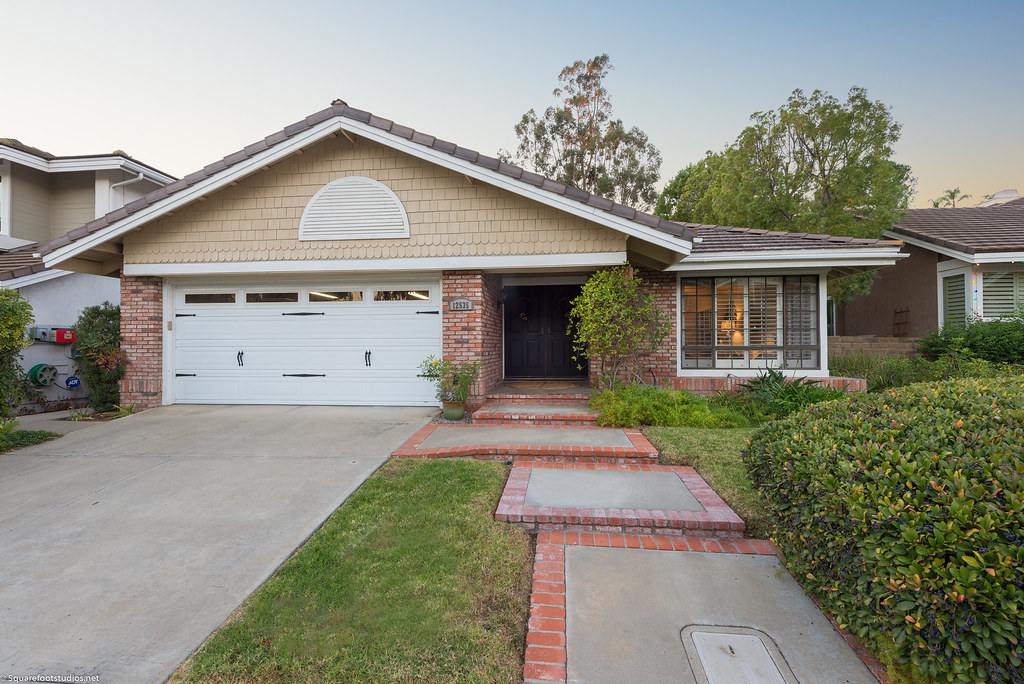 12535 Rougemont Place, Scripps Ranch, San Diego, CA 92131