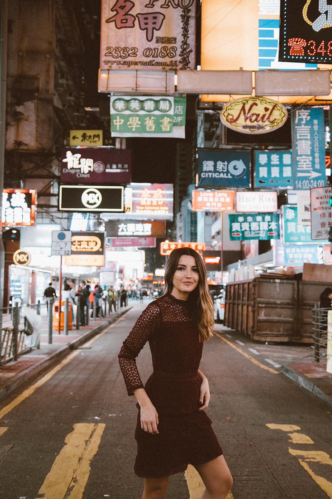 HONG KONG 3-36