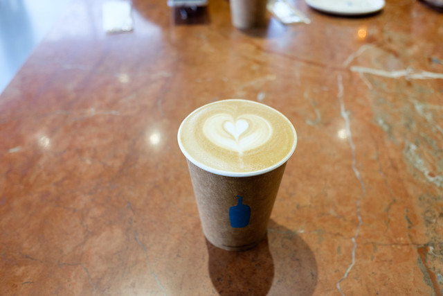 BLUE BOTTLE COFFEE 2017/12/19 X7009705