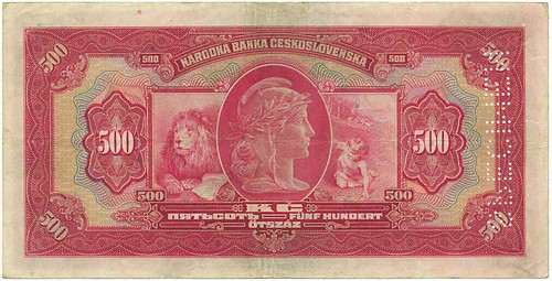 ABNCo_500_II_Banknote_Rear