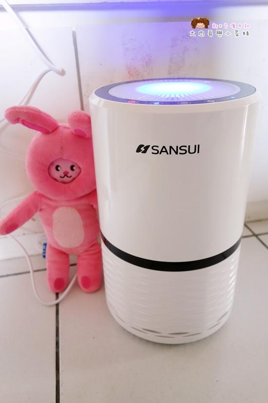 【Sansui山水】觸控式多層過濾空氣清淨機SAP-2238 (小白機) (2).JPG