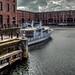Albert Dock , Liverpool ( 2104 )