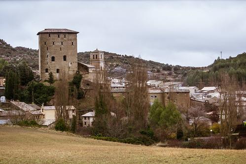Biel y su torre