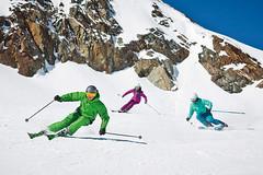 Supertest 2017/18 - tradiční německý test lyží
