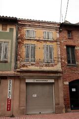 FR10 8993 Villefranche-de-Lauragais, Haute-Garonne - Photo of Montferrand