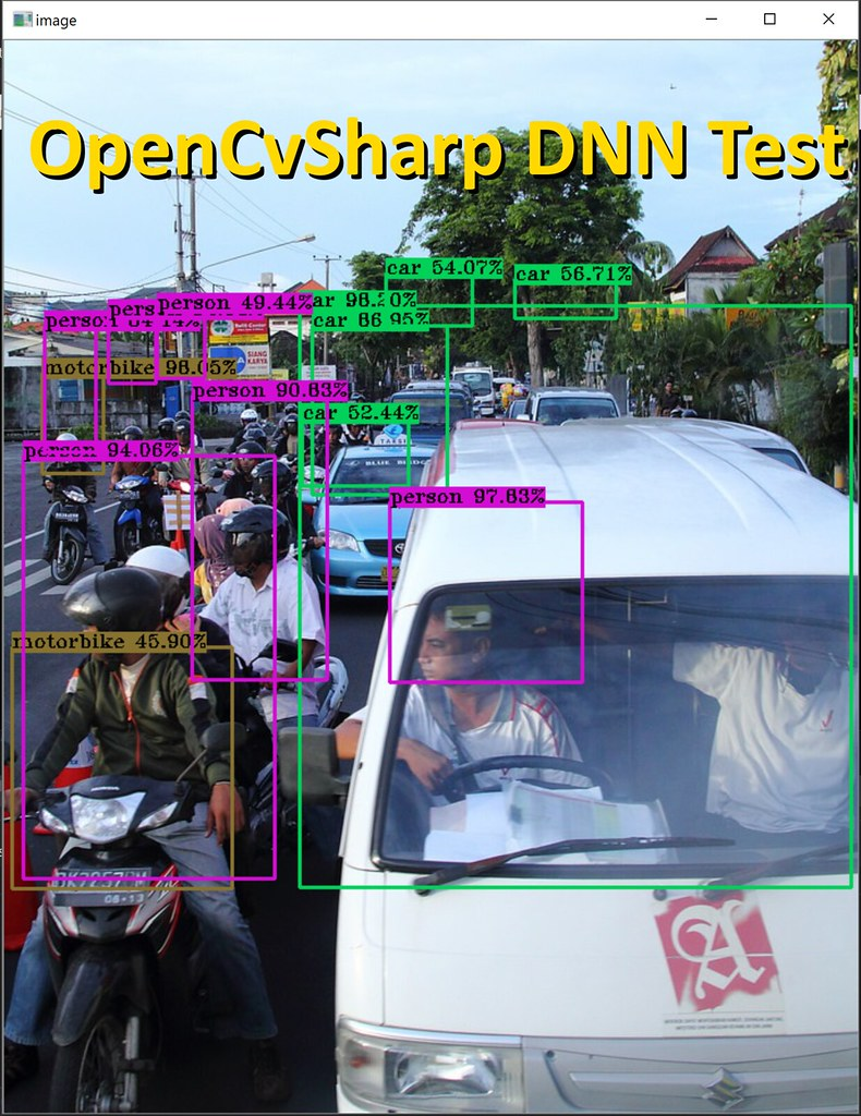 after dusk, before dawn: [C#] OpenCvSharp DNN test with SSD