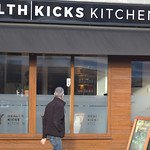 Heath Kicks Kitchen, Preston