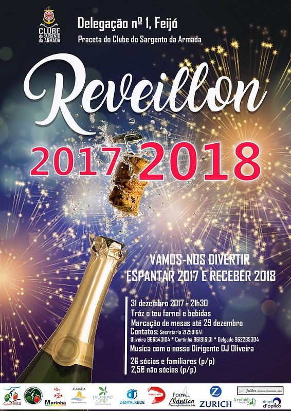 A4 - Cartaz Reveillon 2017_18