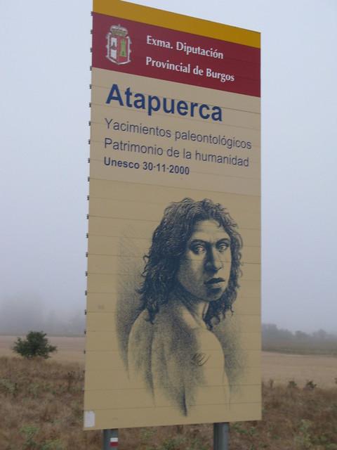 Mittwoch, den 2. September: Agés → Burgos