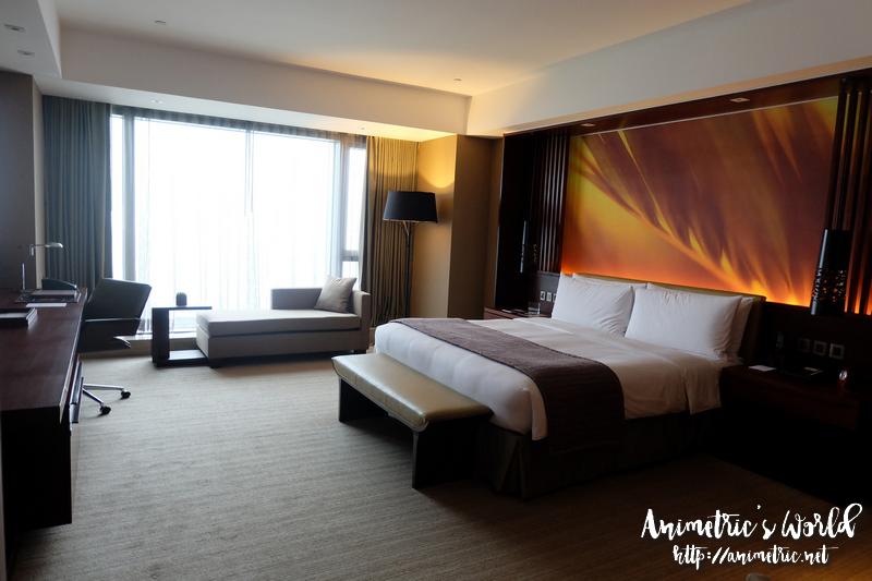 Marco Polo Hotel Manila