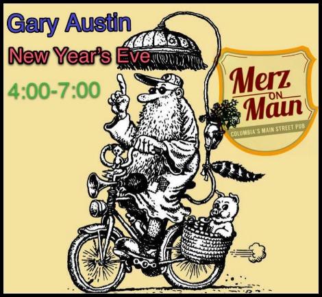 Gary Austin 12-31-17