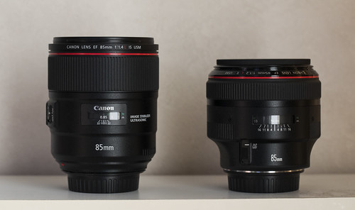 EF85mm F1.4L IS vs EF85mm F1.2L_01