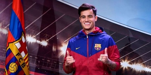 Barcelona Segera Resmikan Status Philippe Coutinho Setelah Tes Medis