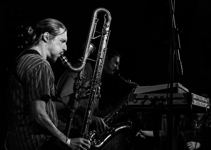 Hull Jazz Festival 25th Anniversary - 11 -18 November 2017