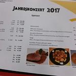 Frühlingskonzert 2017