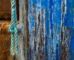 Fishing Boat Detail