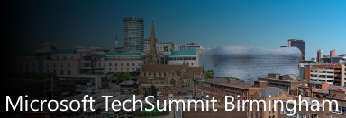 TechSummit Birmingham, Birmingham UK