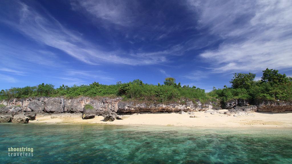 Hilantagaan Island