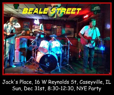 Beale Street 12-31-17