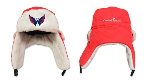 Capitals Hat