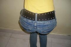 wide jeans belt SDC11248