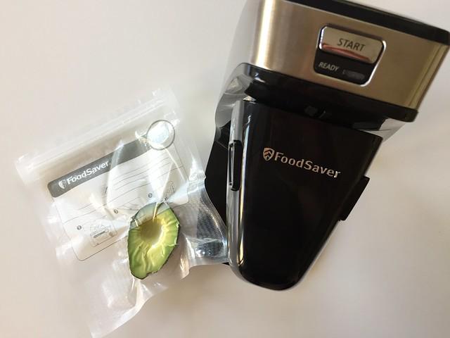 Sunbeam FoodSaver® Fresh IMG_5270