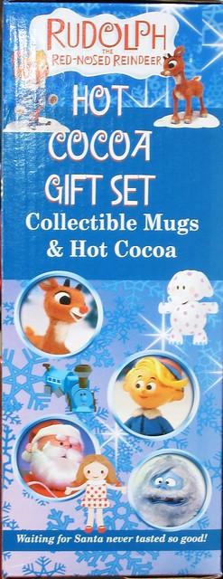 Rudolph Cocoa Kit 2007 (4)